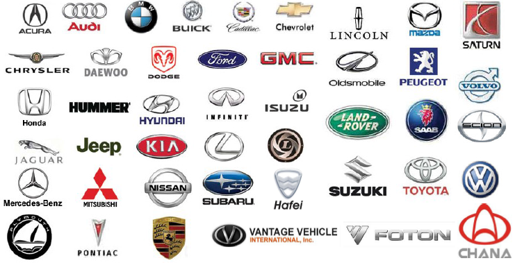Automotive Equipment And Spare Parts