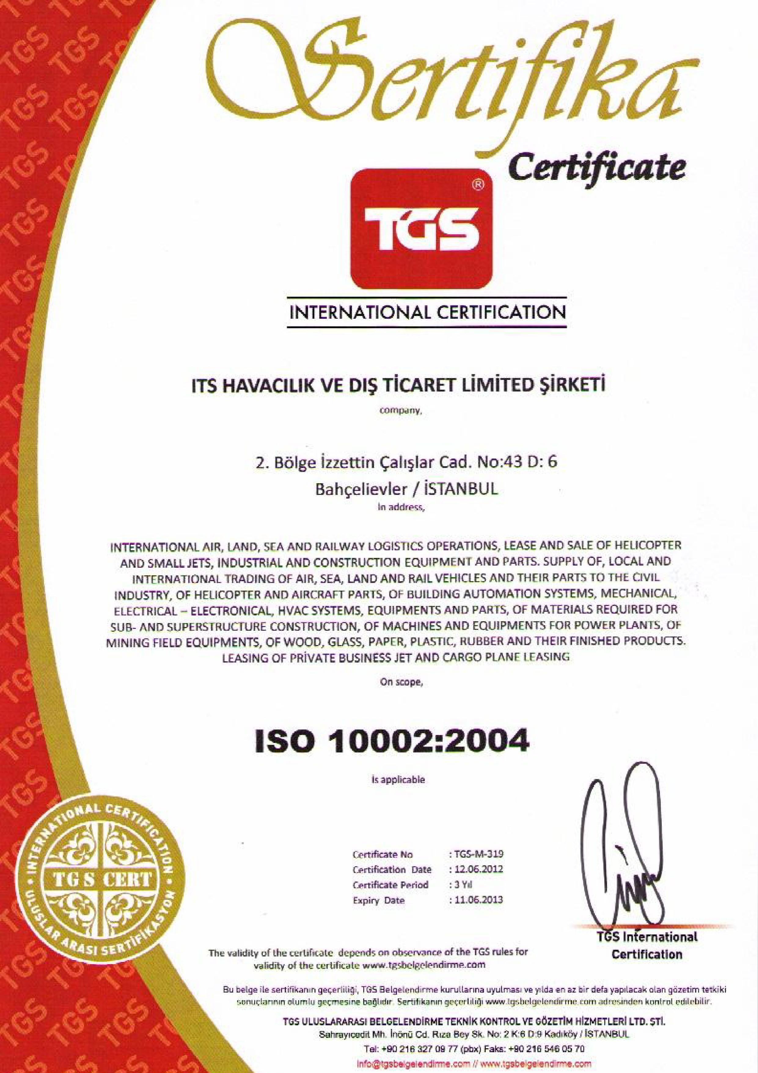 iso 10002 standard pdf free download